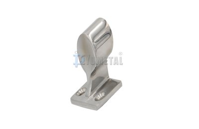S.M0801 Handrail Stanchion (60° Forward)