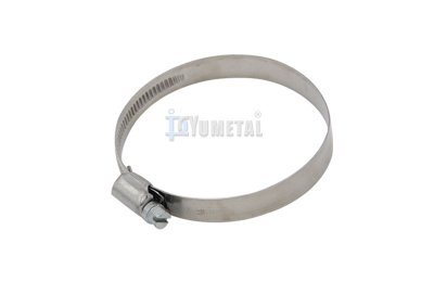 S.HC04 European Type Hose Clamp