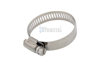 S.HC03 Germany Type Hose Clamp