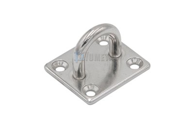 S.PL01 Square Eye Plate