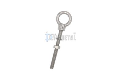 S.EB07 Welded Eye Bolt JIS 1168 Long Type