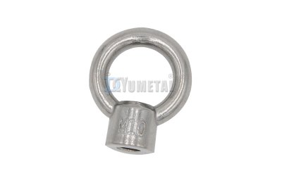 S.EB04 Eye Nut JIS B 1169 Type