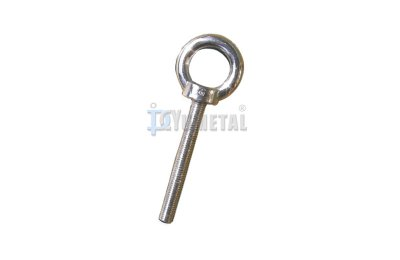 S.EB09 Welded Eye Bolt DIN 580 Long Type