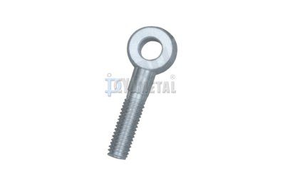 S.EB11 Metric Thread Small Eye Bolt, Forged