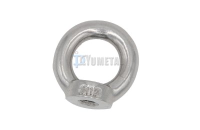 S.EB02 Eye Nut DIN582 Type