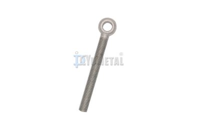 S.EB10 Metric Thread Small Eye Bolt, Forged