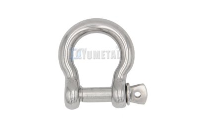 S.SH04 Commercial Bow Shackle