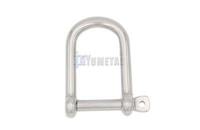 S.SH11 Wide D Shackle